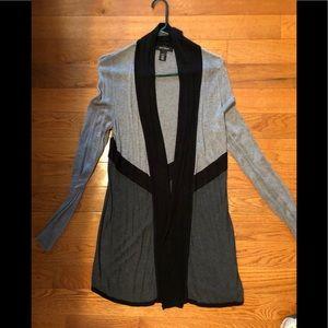 White house black market cardigan sweater!